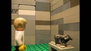 getlinkyoutube.com-Lego Justin Bieber Zombies
