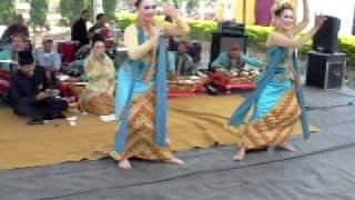 """getlinkyoutube.com-jaipongan """"kembang tanjung"""" by rosalinda enterprise"""