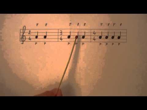 La signature rythmique binaire (Partie 2)