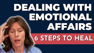 getlinkyoutube.com-Getting Over an Emotional Affair. 6 steps to healing
