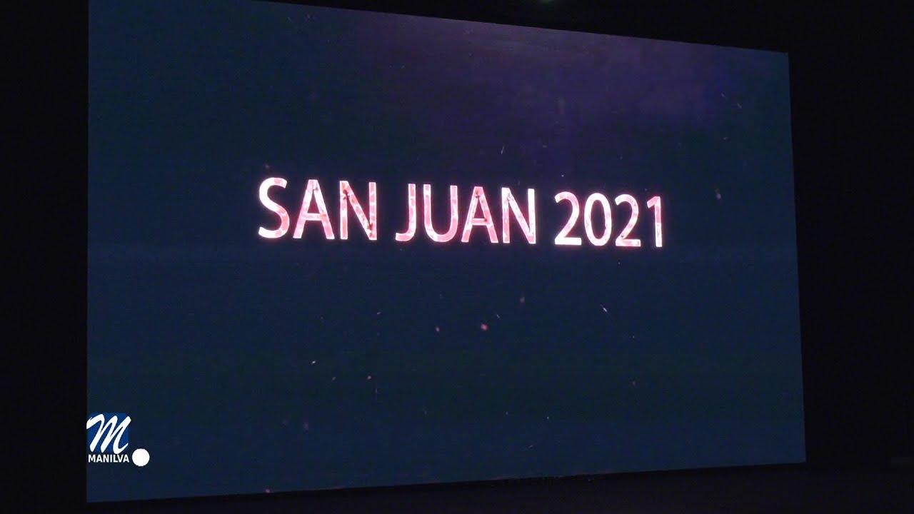 Celebración de San Juan 2021