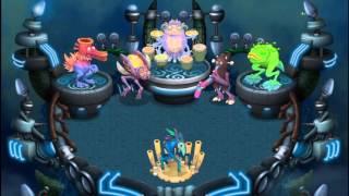 getlinkyoutube.com-My Singing Monsters - Wublin Island (Update 2) (Full Song)