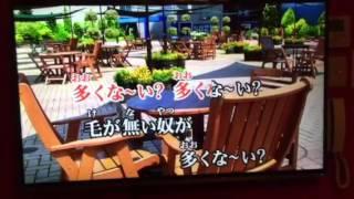 getlinkyoutube.com-本能寺の変 カラオケ