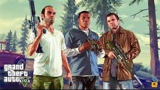 getlinkyoutube.com-شرح تحميل Grand Theft Auto V مع حل مشاكل اللعبة + تحويل اللغة