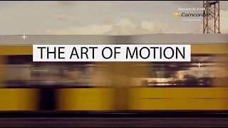 getlinkyoutube.com-Panasonic 4K Ultra HD Camcorder HC-X1000 - The Art of Motion, Frank Sauer | Director & DoP