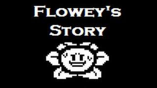 getlinkyoutube.com-[spoilers] Flowey's Story - Undertale (Genocide)