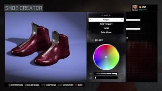 getlinkyoutube.com-NBA 2K16 HOW TO MAKE YOUR OWN SHOES| EQUIP THEM ON YOUR CHARACTER
