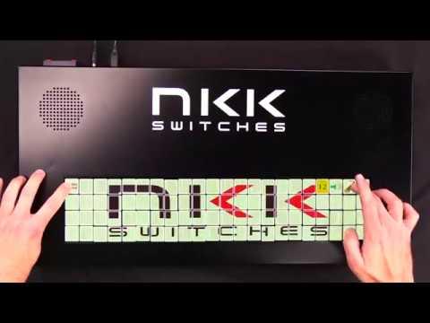 NKK Switches Board