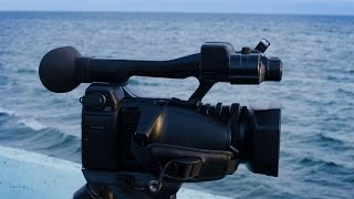 Panasonic HC-X1000 4K Camcorder: Full Review & Footage
