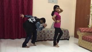 Dj Duvvada Jagannadham|Gudilo Badilo Song|Vishu|Narmada|Muscat