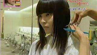 getlinkyoutube.com-Japanese haircut bob