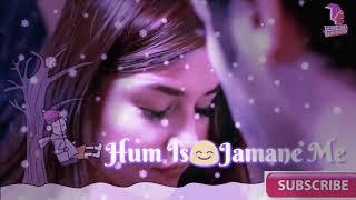 Khali khali dil ko Female version | | Romantic Whatsaap Status Videos | Payal dev, whatsapp status.