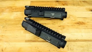 getlinkyoutube.com-Vltor Modular Upper Receiver MUR for Your AR-15 - Fathom Arms
