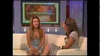 getlinkyoutube.com-Beyonce on Tyra Banks Show (2006)
