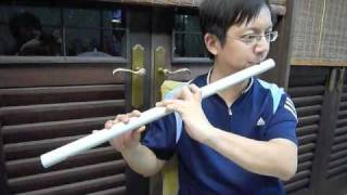 getlinkyoutube.com-Making Music with PVC Pipes: DIY Flutes