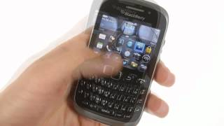 getlinkyoutube.com-BlackBerry Curve 9320 hands-on