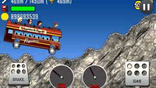 getlinkyoutube.com-Hill Climb Racing All Vehicles and Maps