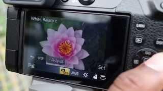 getlinkyoutube.com-Panasonic GX8 Camera Review
