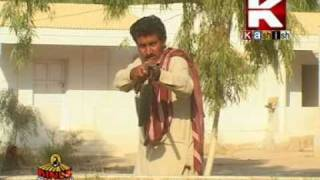 getlinkyoutube.com-Sindhi movie babu bina break part 15.