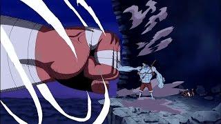 getlinkyoutube.com-Nightmare Luffy vs Gecko Moria/OARS [English Subbed] One Piece   Part 1