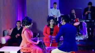 getlinkyoutube.com-Khoshbo ahmadi new song 2016 khairat nadidam