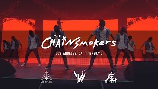 getlinkyoutube.com-Vinh Nguyen X The Chainsmokers | @TheChainsmokers @v1nh @VIBRVNCY