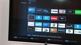 getlinkyoutube.com-Smart-TV: Apps und Internet auf dem Fernseher