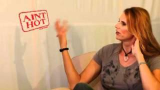getlinkyoutube.com-Amazon Eve Interview with Blake Doyle of Aint Hot Clothing