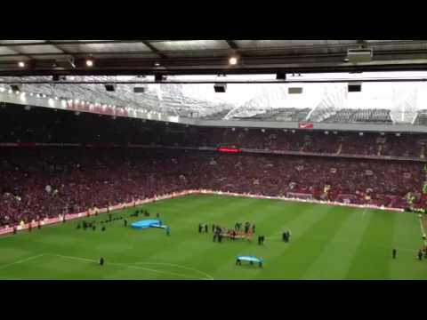 Sir Alex Fergusons final say