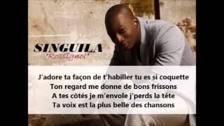 Rossignol with Lyrics - Singuila