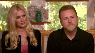 getlinkyoutube.com-EXCLUSIVE: Heidi Montag Reflects on Surgeries: 'I Lost Myself in the Character I Was Playing on T…