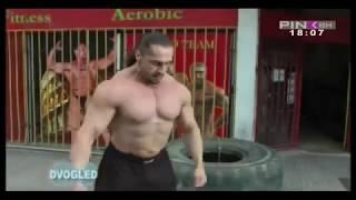 getlinkyoutube.com-Bodybuilding motivation BiH