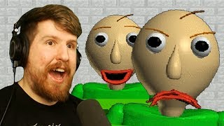 BALDI'S BASICS - Educational Horror Game