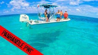 getlinkyoutube.com-Panhandle PWC 2016 Jetski Trip from Florida to Abaco, Bahamas