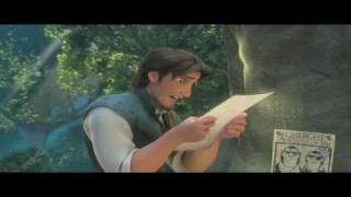 Tangled - Arabic : Flynn Rider Highlights - Alaa Khaled