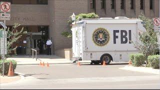 Investiga FBI actos de corrupción en Laredo y Webb