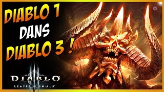"getlinkyoutube.com-ON JOUE A ""DIABLO 1 HD"" DANS DIABLO 3 ! Donjon ephemere"