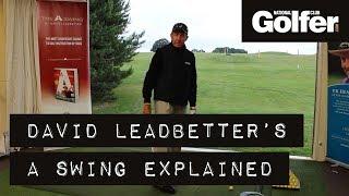 getlinkyoutube.com-David Leadbetter's A Swing explained