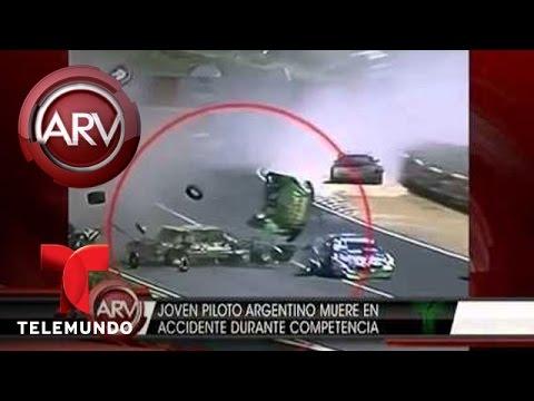 Al Rojo Vivo con María Celeste - Videos Impactantes