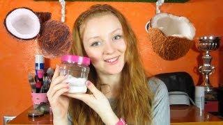 getlinkyoutube.com-Делаем кокосовое масло!(как сделать кокосовое масло в домашних условиях)