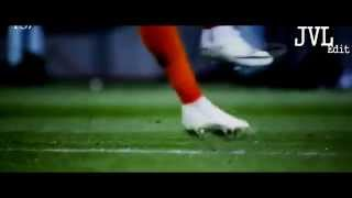 getlinkyoutube.com-● Cristiano Ronaldo ● - Top gols e dribles 【ツ】