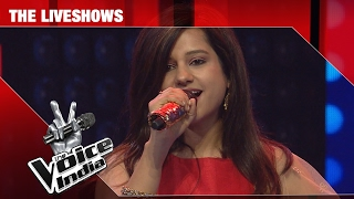 Neha Khankriyal & Ash King - Oh Haseena | The Liveshows | The Voice India 2