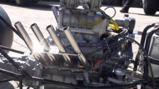 Stinger 609 Top Fuel Dragster