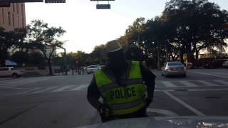 Texas Sheriff Intimidate Me and get Failed Miserably !!!!!!