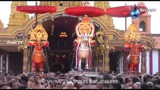 நல்லூர் கந்தசுவாமி கோவில் 15ம் நாள் திருவிழாவும், கலை நிகழ்வும் 02.09.2015