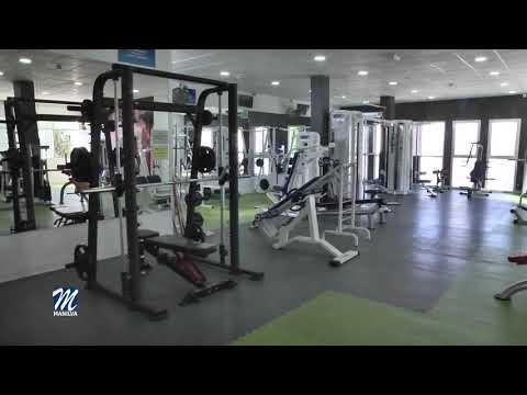El gimnasio de Manilva reabre sus puertas