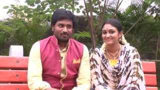 getlinkyoutube.com-Saravanan Meenakshi - Real Life Love Story | Ananda Vikatan