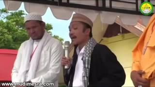getlinkyoutube.com-KH Idrus Ramli Membongkar Slogan Wahabi Kembali Ke Al-Qur'an & Hadist