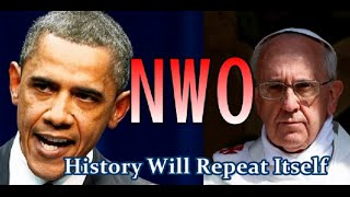 getlinkyoutube.com-FINAL WARNING: Obama and Pope Francis Will Bring Biblical END TIMES [Full Documentary 100% PROOF]