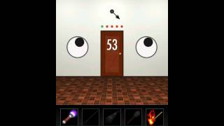 getlinkyoutube.com-DOOORS Level 53 Walkthrough